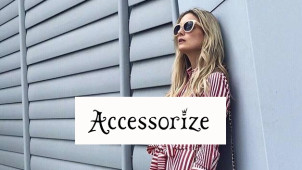 Up to 70% off Selected Summer Fashion at Accessorize