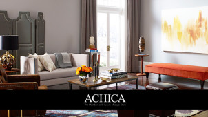 £10 off First Orders Over £30 at ACHICA
