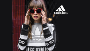 Up to 50% off items in the Sale at adidas