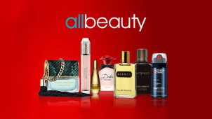 10% Off Orders Over £65 at allbeauty.com