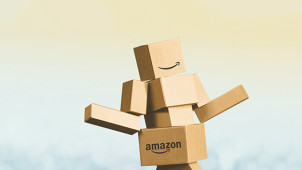 £10 Off Amazon Prime Now Orders Over £40 at Amazon