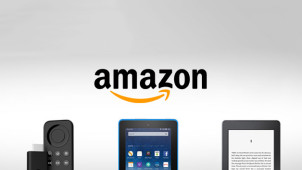 Up to 50% off Electronics at Amazon