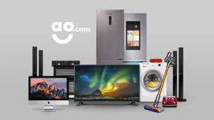 £30 Off Appliances Over £399 at ao.com