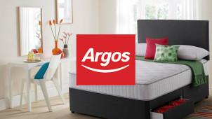 20% Off Homeware Orders Over £25 at Argos