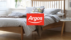 vouchercloud Recommends! Great Savings in the Big Home Clearance at Argos