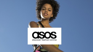 Find £15 Off Summer Fashion at ASOS