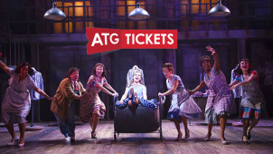 Student Tickets from £16 at ATG Tickets