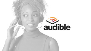 Up to 70% Off Additional Audio Books at audible.co.uk