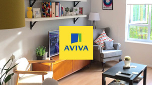 Up to 20% Off Online at Aviva Home Insurance