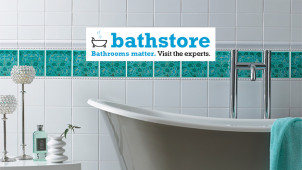 10% Off Orders Over £250 at bathstore