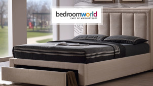Extra 10% off All Orders at BedroomWorld