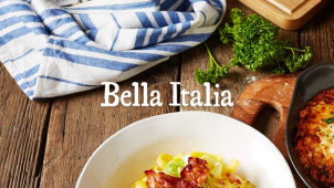 30% off Mains at Bella Italia