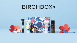 10% Off May Favourites in Full Size Plus Free Delivery on Orders Over £10 at Birchbox