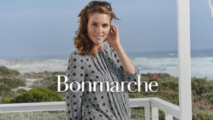 15% Off Orders Over £30 at Bonmarché