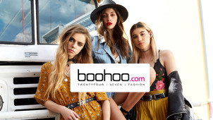 10% Student Discount with UNiDAYS at Boohoo.com