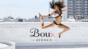 £10 Off Orders Over £50 Plus Free Delivery at Boux Avenue