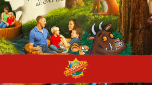 Bank Holiday Special Offers Now Available at Chessington World of Adventures