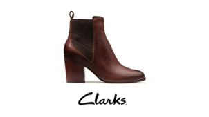 Up to 50% off in the Sale + Free Standard Delivery at Clarks
