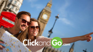 Special Offer! Save €288 per Family at Clickandgo