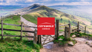 10% off Orders at Cotswold Outdoor