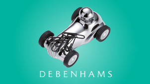 Up to 10% Off for Cardholders at Debenhams Car Insurance
