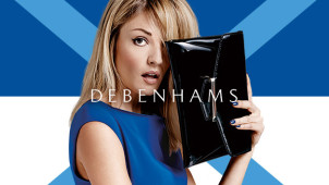 Up to 70% off in the Blue Cross Sale – Further Reductions at Debenhams