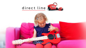 £20 eGift with Insurance Policies at Direct Line Home Insurance
