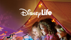 Free Month Trial at DisneyLife