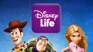 Get 7 days of Unlimited Disney Magic with your free trial at Disneylife