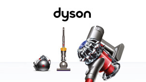 Dyson V6 Trigger Now £199.99 Plus 50% Off Tool Kits in the Spring Clean Event at Dyson