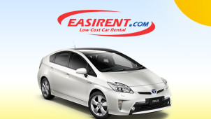 10% Off Orders at Easirent