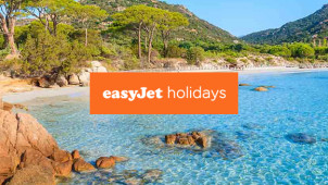 £150 Off Bookings Over £1700 at easyJet Holidays