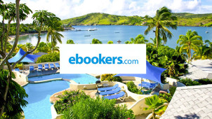 £20 Off  Bookings Over £100 at ebookers