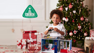 20% off Full Price Toys at ELC