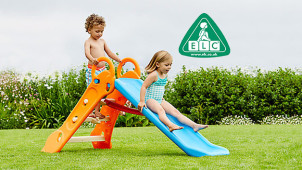 20% Off Selected Outdoor Toys at ELC
