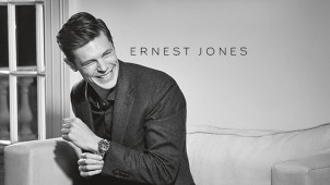 £25 off Orders Over £200 at Ernest Jones