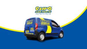 Extra 25% off Orders at Euro Car Parts