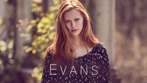 20% Off Orders Over £80 at Evans