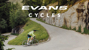 10% Off Click and Collect Orders Over £100 at Evans Cycles