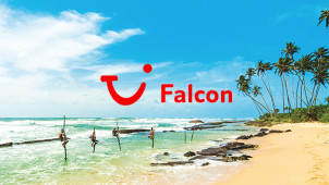 Up to €200pp Off Early Summer Holiday Bookings Plus Low Deposits from €75 at Falcon Holidays