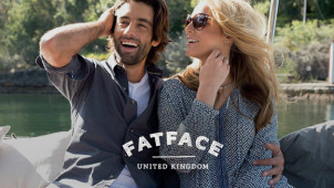 Enjoy £20 Off in the Summer Sale at Fat Face