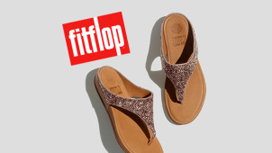 20% Off New Customer Orders at FitFlop