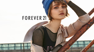£10 off Orders Over £50 at Forever 21