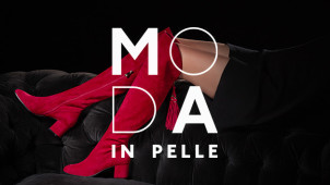Free Delivery on Orders at Moda in Pelle