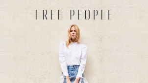 Up to 70% Off in the Sale at Free People