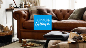 £25 Off First Orders with Newsletter Sign-Ups at Furniture Village