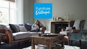 Up to 40% off in the Sale at Furniture Village - Final Reductions