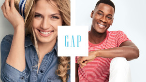 20% off Full Price Styles with Newsletter Sign Ups at GAP
