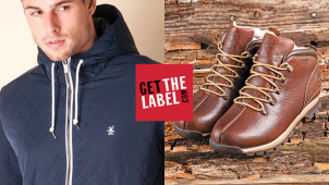 10% off Orders Over €40 at Get the Label
