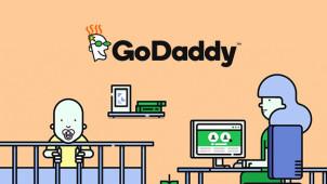 Hospedagem de sites da Godaddy com domínio GRÁTIS. promoção R$6,99 por mês!